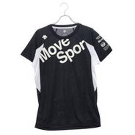 デサント DESCENTE メンズ 半袖機能Tシャツ ハーフスリーブシャツ DOR-C9231B