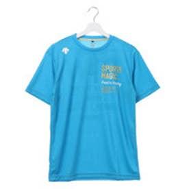 デサント DESCENTE ユニセックス バレーボール 半袖Tシャツ 半袖プラクティスシャツ DVB-5727C