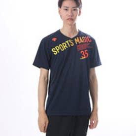 デサント DESCENTE ユニセックス バレーボール 半袖Tシャツ 半袖プラクティスシャツ DVB-5763