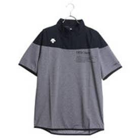 デサント DESCENTE ユニセックス バレーボール 半袖Tシャツ 半袖ネオピステ DVB-3763