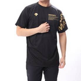 デサント DESCENTE バレーボール 半袖プラクティスシャツ 半袖プラクティスシャツ DVULJA56