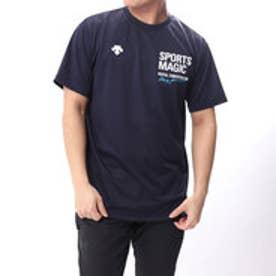 デサント DESCENTE バレーボール 半袖プラクティスシャツ 半袖プラクティスシャツ DVULJA57