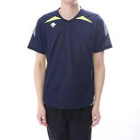 デサント DESCENTE バレーボール 半袖プラクティスシャツ 半袖プラクティスシャツ DVULJA50