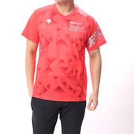 デサント DESCENTE バレーボール 半袖プラクティスシャツ 半袖プラクティスシャツ DVULJA53