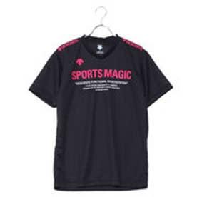 デサント DESCENTE バレーボール 半袖プラクティスシャツ 半袖プラクティスシャツ DVULJA55