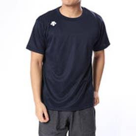 デサント DESCENTE バレーボール 半袖Tシャツ ワンポイントハーフスリーブシャツ DMC-5801