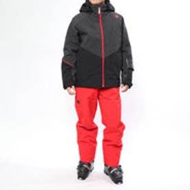 デサント DESCENTE スキー ウェア上下セット SUIT DWMMJH70A