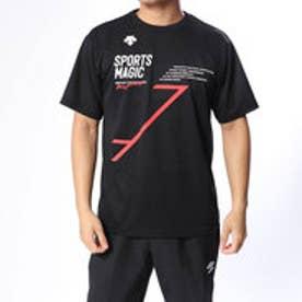 デサント DESCENTE バレーボール 半袖Tシャツ 半袖プラクティスシャツ DVUMJA52