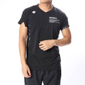 デサント DESCENTE バレーボール 半袖プラクティスシャツ 半袖プラクティスシャツ DVUMJA50
