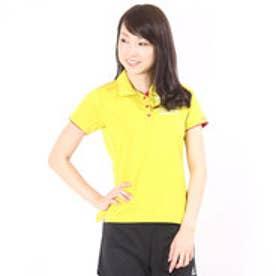 デサント DESCENTE レディース 半袖ポロシャツ SUNSCREEN ポロシヤツ DAT-4621W