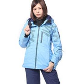 デサント DESCENTE レディース スキー ジャケット NOVE SPORT DRA-7280WA