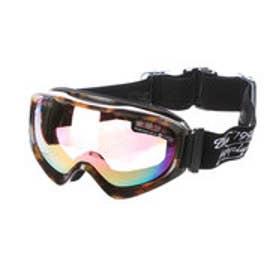 ダイス DICE ユニセックス スキー/スノーボード ゴーグル JPS1613610 DMBR S1613610D 474