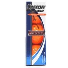 ダンロップ Dunlop ゴルフボール SRIXON スリクソン AD333 2014年モデル 1スリーブ(3個入り) パッションオレンジ