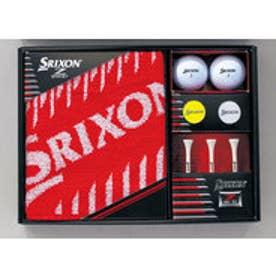 ダンロップ DUNLOP ゴルフ ボールギフト スリクソン スリクソンボール入りギフト GGF-F2074 GGFF2074G