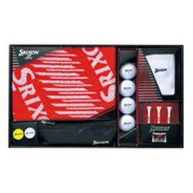 ダンロップ DUNLOP ゴルフ ボールギフト スリクソン スリクソンボール入りギフト GGF-F4025 GGFF4025G