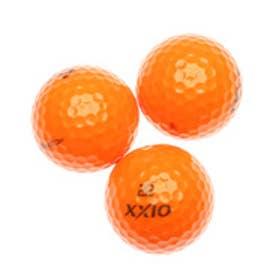 ダンロップ DUNLOP ゴルフ 公認球 XXIO SUPER SOFT X プレミアムオレンジ XNSPSFOR3