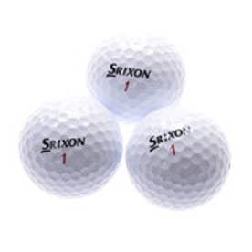 ダンロップ DUNLOP ゴルフ 公認球 SRIXON -X- SNXWH3