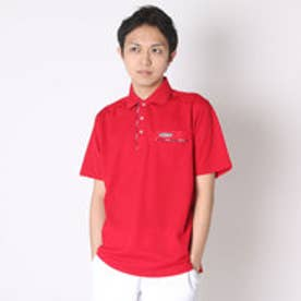 【アウトレット】ダンロップ DUNLOP メンズ ゴルフ 半袖シャツ 66101