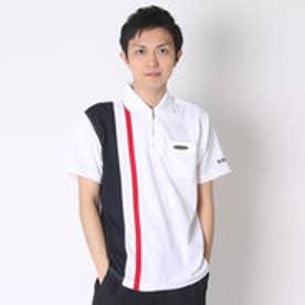【アウトレット】ダンロップ DUNLOP メンズ ゴルフ 半袖シャツ 66102
