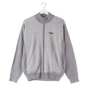 ダンロップ DUNLOP メンズ ゴルフ 長袖セーター 66110
