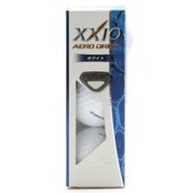 ダンロップ Dunlop ゴルフボール XXIO ゼクシオ AERO DRIVE ホワイト