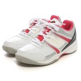 エレッセ Ellesse テニスシューズ(オムニクレーコート用) V-TN283 ホワイト