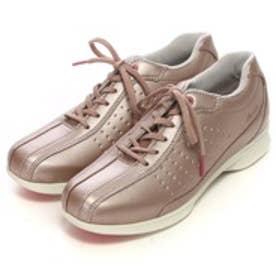 ロコンド 靴とファッションの通販サイトエレッセEllesseウォーキングシューズV-WK670ピンク1291