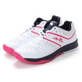 エレッセ ellesse レディース テニス オールコート用シューズ ECF Advance Court AL V-TN018 0214