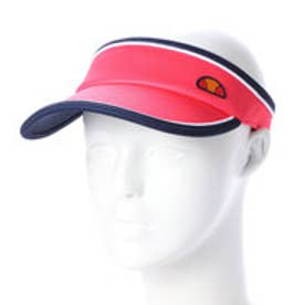 エレッセ ellesse レディース テニス サンバイザー ゲームバイザー EAC1860L