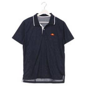 エレッセ ellesse ユニセックス テニス 半袖ポロシャツ ETS06200