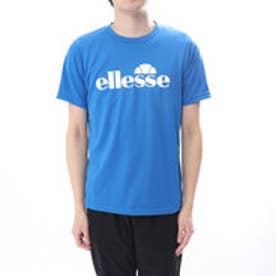 エレッセ ellesse テニス 半袖 Tシャツ SSプラクティスロゴクルー EM08106