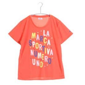エレッセ ellesse レディース 半袖Tシャツ EW1602N