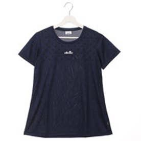 エレッセ ellesse レディース 半袖Tシャツ EW17101A