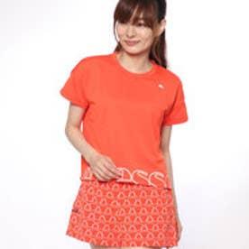 エレッセ ellesse レディース テニス 半袖Tシャツ ショートティー EW18303