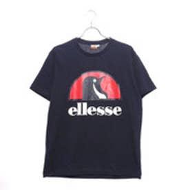 エレッセ ellesse レディース テニス 半袖Tシャツ S/Sビックロゴティー EH18300