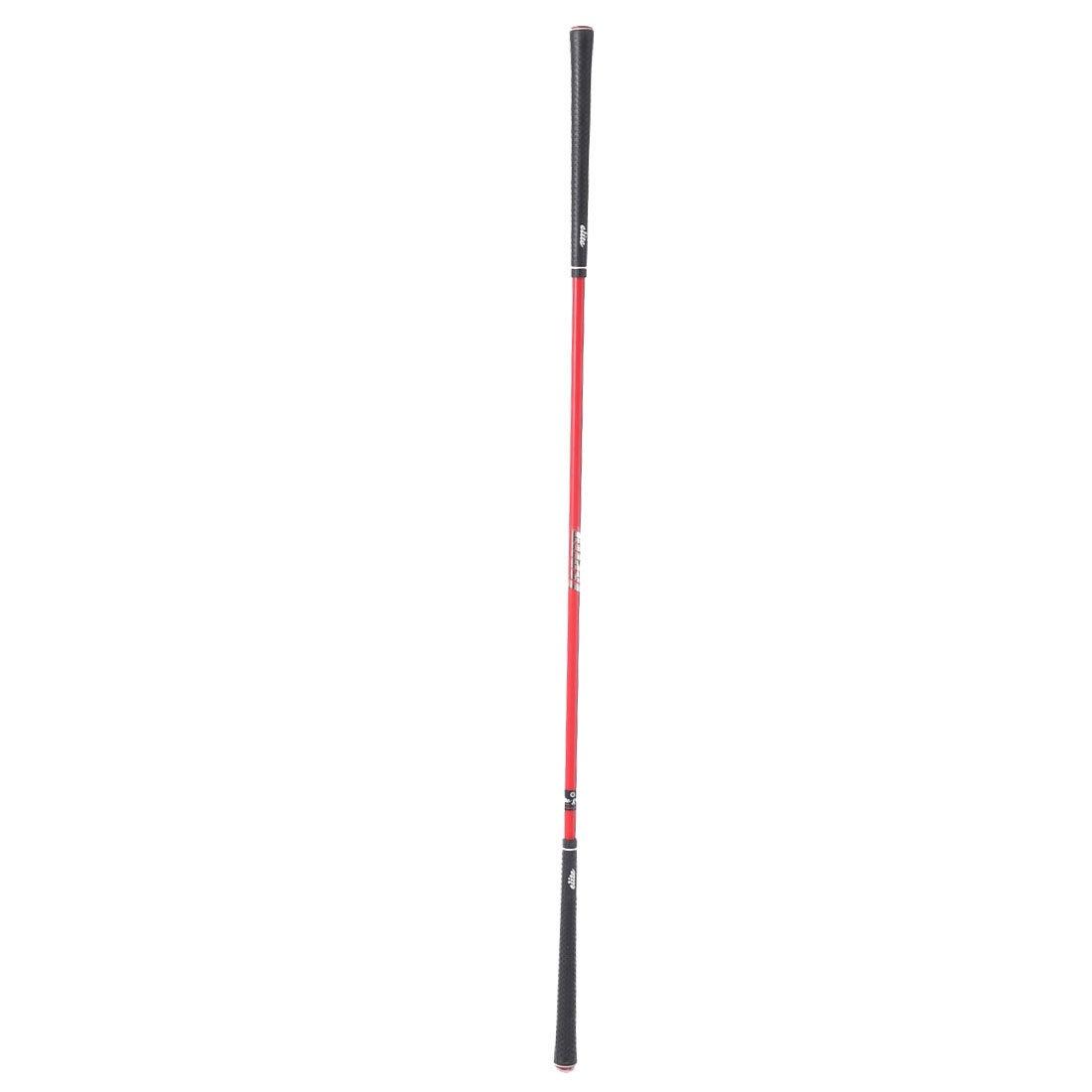 エリートグリップ elite grips ユニセックス ゴルフ スイング練習器具 1SPEED TT1-01RD