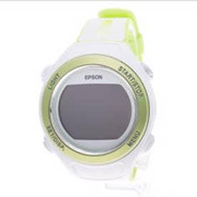 エプソン epson 時計 ランニングウォッチ リスタブルGPS SF-120G 5031