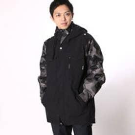 【アウトレット】エスティボ ESTIVO メンズボードジャケット  EVM1502 ブラック (ブラック)