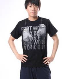 エバーラスト EVERLAST メンズ 半袖Tシャツ EVER LAST プリントT 半袖Tシャツ ELC72175A