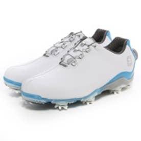 フットジョイ FootJoy ダイヤル式ゴルフシューズ 98657 ホワイト