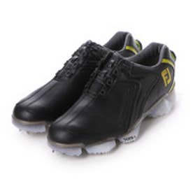 フットジョイ FootJoy ゴルフシューズ  FJXPS56009BY107 ブラック (ブラック×イエロー)