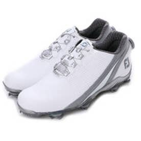 フットジョイ FootJoy メンズ ゴルフ ダイヤル式スパイクシューズ 16 DNAボア 9248189092 789