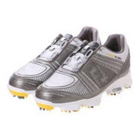 フットジョイ FootJoy メンズ ゴルフ ダイヤル式スパイクシューズ 17 ハイパーフレックスボア 9248501481 845