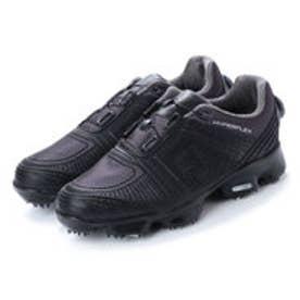 フットジョイ FootJoy メンズ ゴルフ ダイヤル式スパイクシューズ 17 ハイパーフレックスボア BK 9248756485 53