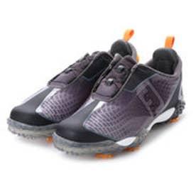 フットジョイ FootJoy メンズ ゴルフ ダイヤル式スパイクシューズ 18 フリースタイル2 BK/OR 9248750018 55