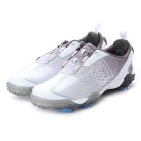 フットジョイ FootJoy メンズ ゴルフ ダイヤル式スパイクシューズ 18 フリースタイル2 CH/WT 9248862124 56