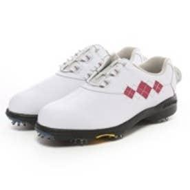 フットジョイ FootJoy ゴルフシューズ eComfort Boa 53486 ホワイト