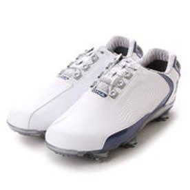 フットジョイ FootJoy ゴルフシューズ 16 WO DNAボア WT/NV 94828W225 102 (ホワイト×ネイビー)