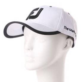 フットジョイ FootJoy メンズ ゴルフ キャップ FJベーシックキャップ 4192986067