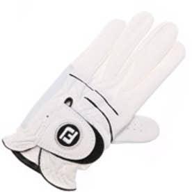 フットジョイ FootJoy ゴルフグローブ FJFGWS12(ホワイト)
